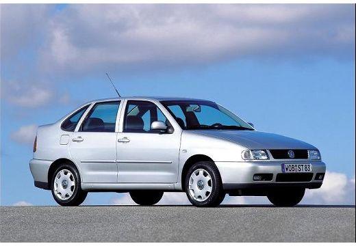 Volkswagen Polo Classic (1995-1999)