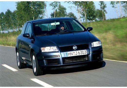 ... - FIAT Stilo 1.9 JTD Active (3 ajtós, 115 LE) (2001-2004