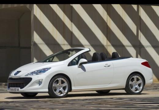 Autókatalógus - PEUGEOT 308 CC 1.6 VTI Premium Pack (2 ajtós, 120 ...