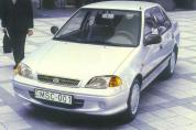 SUZUKI Swift Sedan 1.3 GL