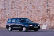 VW Polo Variant 1.4 60 (1997-1999)