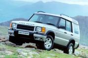 LAND ROVER Discovery 2.5 TD5 Estate