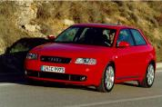AUDI A3 1.6 Carat Attraction