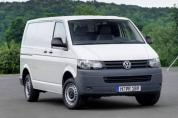 VW Transporter 2.0 CR TDI Power BlueMo
