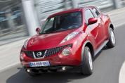 NISSAN Juke 1.6 Ministry of Sound